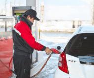給油サービス